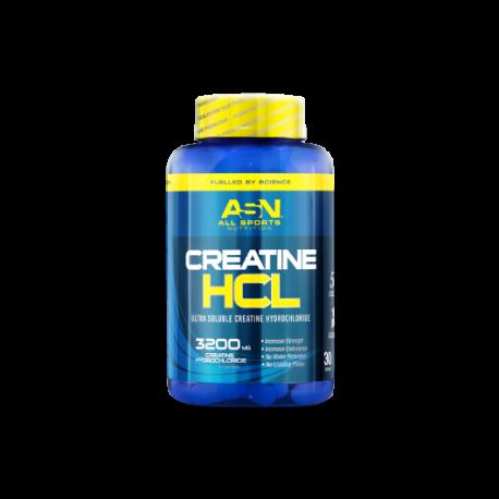 ASN-Creatine-HCL