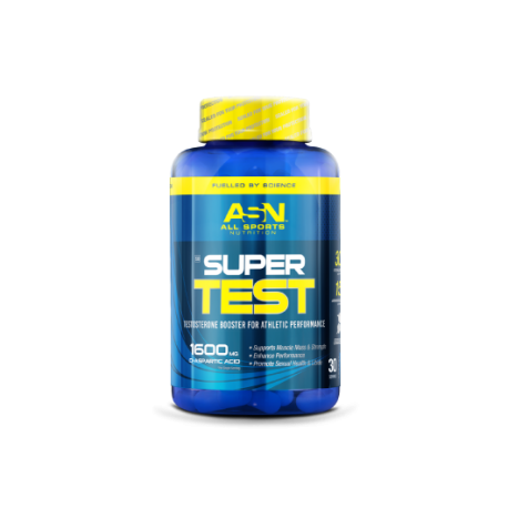 ASN-Super-Test