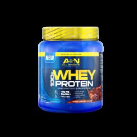 100% Whey Protein 454g