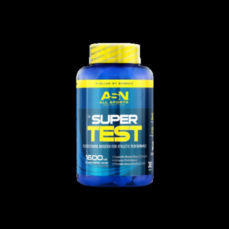 ASN-Super-Test