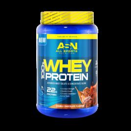 100% Whey Protein 908g
